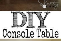 DIY / Inspirational Do It Yourself projects