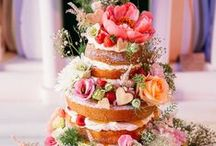 Beautiful Cakes / A special cake for the most special day!