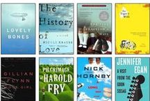 Book Lists to Check Out