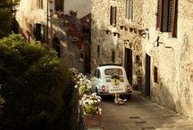 The Italian Experience / Wedding in Italy