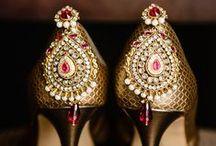 Wedding Shoes / Wedding in Italy