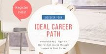 Career & Job Search Advice / Real world career advice. Find the job. Get the job. Nail the job!