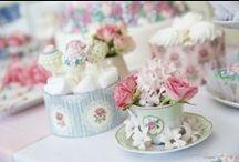 Cakes & Sweets By Wedding Scenario / Dolci creazioni per il tuo giorno speciale!