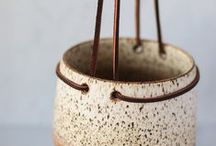 Pottery Ideas and Inspiration