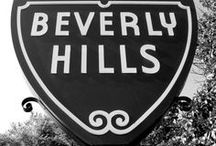 Beverly Hills and California Dreamin'