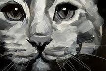 Pet Portrait Ideas and Inspirations