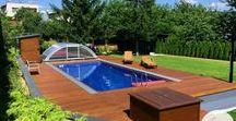 Pools, saunas and whirlpools