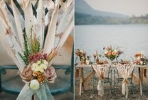 Wedding Inspo / Wedding inspiration  / by Mrs. Smith of Fortissimo Photography