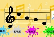 Piano Lesson Ideas / by Julie Singleton