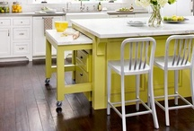 Kitchens Fit for a King / by LuxeYard