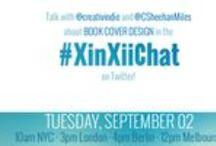 XinXii / Nothing but about XinXii - Europe's leading indie eBook platform