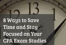 CPA Exam Success Guide