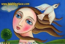 Eating Disorders / Eating Disorder information, including causes of eating disorders, anorexia, bulimia, binge eating treatment and people living with an eating disorder. / by HealthyPlace.com Mental Health Website