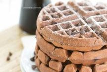 breakfast / by Caroline Edwards | chocolate and carrots