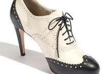 Fashion Styles I Love / by BetsyAnne Starner