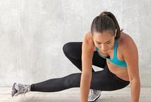 Fitness & Workout Stuff