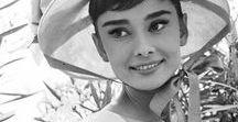 } Vintage Beauty { / Classic vintage beauties