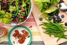Healthy Recipes / Yummy foods that can be modified for people looking for healthier options! / by HCG Triumph