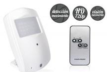 Productos de www.camaras-espias.com / Camaras espias que puedes adquirir en nuestra tienda online