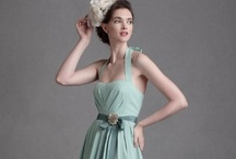 Going to my best friend's wedding / Short wedding dresses; Botanical themed wedding, WEDDING ACCESSORIES