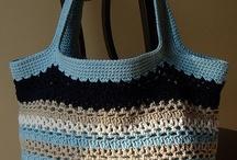 Crochet Goodness / by Sweetside