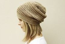 bags, hats, headbands