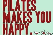 Pilates, Pilates, Pilates