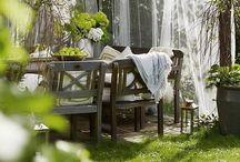 My secret garden :)