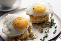 Cheese & Egg  / by Sherry Hebert