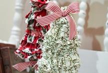 Christmas / by Susan Nichols