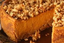 Pumpkin & Fall Treats