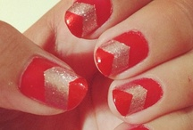 Manicures! / by LuxeYard