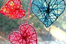 crafts / by Rachel Johnson