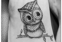 Owl / All things Owl! #hoot #owl