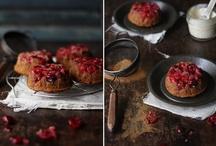 Desserts / by Jodi Swenson