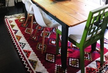 The Rug Boutique / by LuxeYard