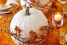 Thanksgiving Entertaining / by LuxeYard