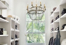 Dream Closets / by LuxeYard