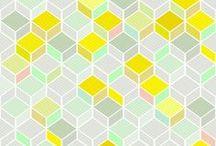 patterns / by Elyse Ash