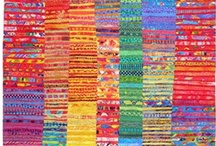 Textile Love / by Marilyn Saunders