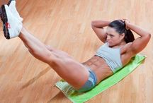 Fitness / by Denise Wright