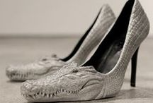 Awesome Shoes / cool women shoes, awesome shoes design~ loldamn.com ~ / by LOL, DAMN !
