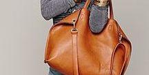 } Bag lady ( / Things we love:  Purses // Bags // Totes