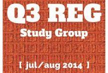 REG Study Group - CPA Exam / by CPA Exam Club