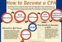 CPA Career - Become a CPA