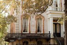 Savannah / Favorite spots in the little city we love