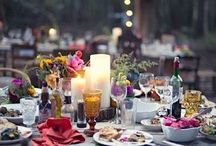 Summer Party / by Mrs. Smith of Fortissimo Photography