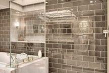 Home - Bathroom / by B Y