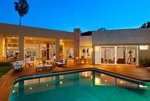 Home - Backyard / by B Y