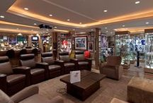 Home - Home Theater or Game Room / by B Y